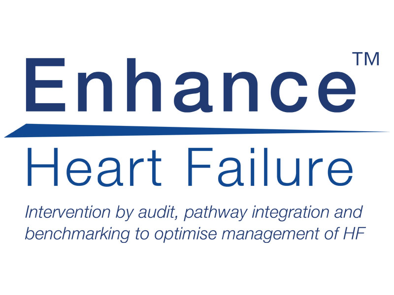 Enhance Heart Failure logo
