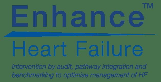 Enhance HF logo