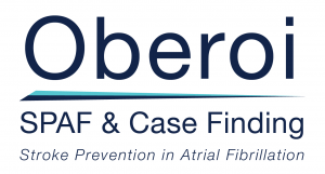 Oberoi SPAF and Case Finding Logo