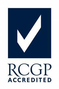 RCGP Accredited Training Programme
