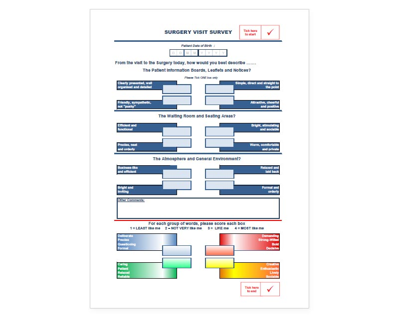 Oberoi Consulting - Digital Pen & Paper